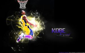Kobe Bryant Wallpaper by Givens87
