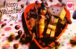 Valentine 2015 it s raining chocolates by Princess-Suki-W
