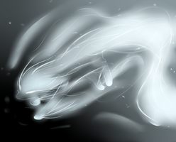 Fox Patronus by Fly-Sky-High