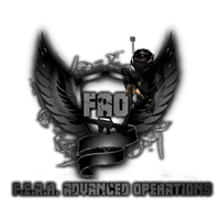 FEAR FAO Logo by bloxseb59