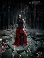 Gothic IV by adunio-photos