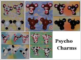 Psycho Charms by Ayotunde