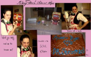 -Baking with Andrew Ryan- by BlitzkriegEXSTACY