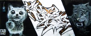 BWG Project Shake by Tag02