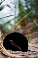 Canon, ganz sandig by Moqie