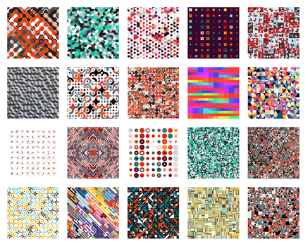 Grids by Aeoll