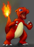 charmeleon finish