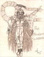 Oz Scarecrow by Lady-Leviathan104-24