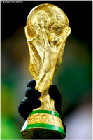 World Cup 2010 by DaShiR