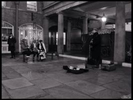 Music at Covent Garden 2 by pueyo