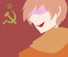 Back in the USSR by No-More-Suffocation