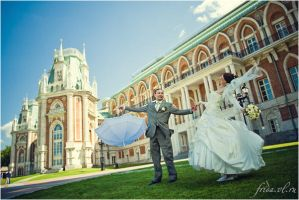 Moscow.wedding4 by frida-vl