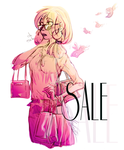 Sale by maryluis