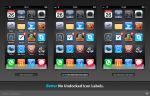 Better No Undocked Icon Labels by Jean31