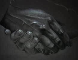 hands by Benbe