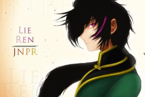 Lie Ren - JNPR by MoonlightBays