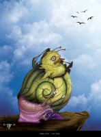 deviant snails by caniscan