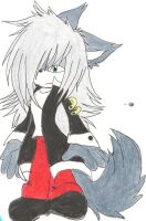 random sonic character i made owo by Ponyness1