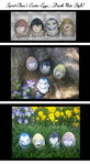 Death Note Easter Eggs by SpiritLeTitan