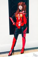 Asuka II by EnchantedCupcake