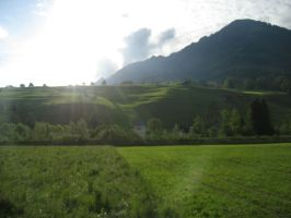 Switzerland 12 by jennifurball
