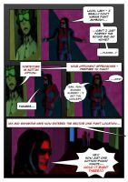 The Publisher OCT_Round 1_Page 3 by krazykez