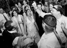 love a Jersey wedding by scottchurch