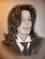 Mr.MJJ by LittleJan