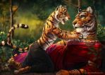 The Sundarbans by c-t-elder