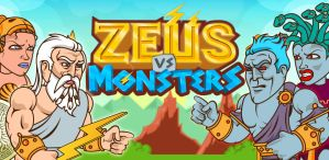 Zeus vs. Monsters - Educational Game for Kids
