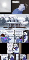 Endertale (prologue) - Page 2 by TC-96