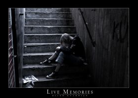 Live Memories by Blind-Guardian