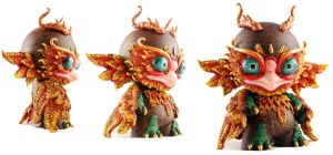 Phoenix Idol photo by Boontart by Santani