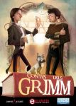 Grimm's Fairy Tales Poster by Cowboy-Lucas