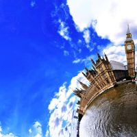 Parliament planet by Samtheengineer