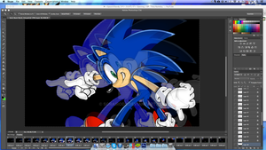 Next Animation Preview - FINISH!!! by SoraIroDJ