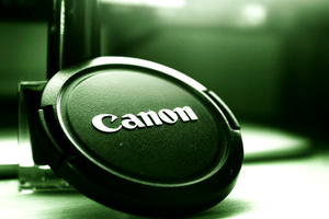 Canon by Deathcase