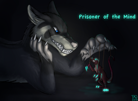 Prisoner of the Mind by Areetala
