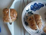 one-lined hot cross buns by KrytenMarkGen-0