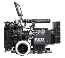 Affordable Red Dragon Camera Rentals Vancouver by dhilipedeze