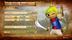 Hyrule Warriors Results Screen - Pirate Queen by ObsessedGamerGal86
