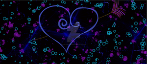 Icy Heart by LovelyDreamer3192012