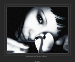 ... memory of your kisses ... by hudzi