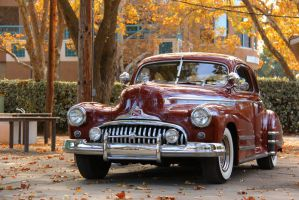 '48 Buick Special by wbmj-photo