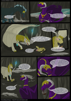 A Dream of Illusion - page 80 by RusCSI