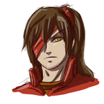 *sigh* I dunno. XD Samurai Pirate... Guy? by UnlimitedShadeWorks