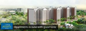 Luxury Apartments in Bangalore by gopalanenterprises