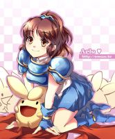 arle by muse-kr