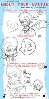 Get to know Felix by Tess-Is-Epic