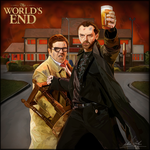 The World's End by AxeMan5